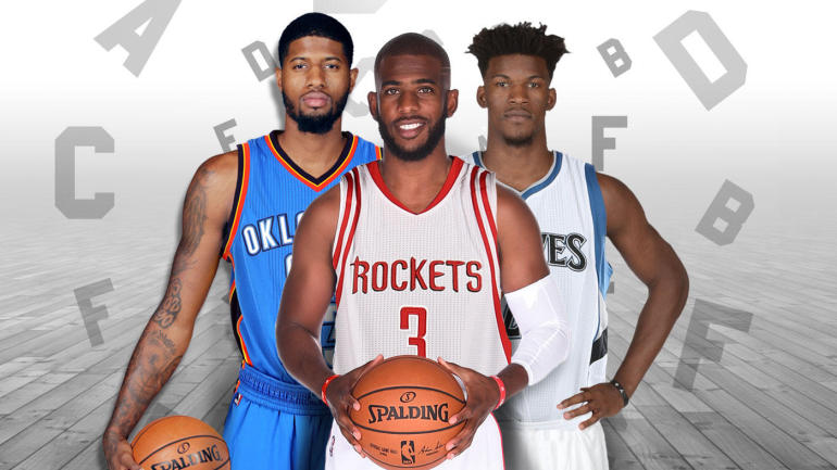 9fc47478413b Recapping the Crazy NBA Offseason and a 2017-2018 Season Preview ...